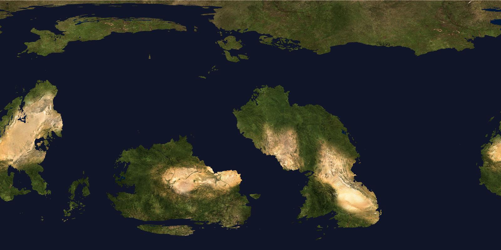 Venus Terraformed Climate Map on mercator venus map, mars venus map, venus globe map, venus as a map, venus elevation map, full destiny venus map, terraforming venus map, mars with water map, venus topographic map, venus ocean map, continents of venus map, temperature of venus map, terraform venus map, venus surface map, venus texture map, earthsea map, mercury surface map, space map, venus with water map, europa moon map,