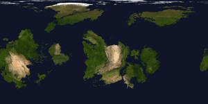 The future is far: Earth 1 billion years