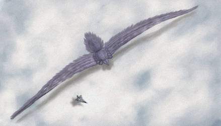 Halmacoele by Dragonthunders