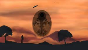 The Future is Far, The Posthuman Earth