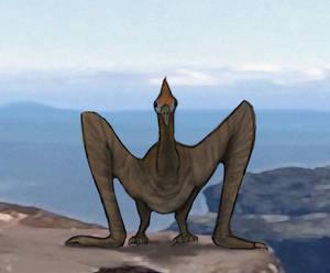 Spectember D24: Parkoutornis