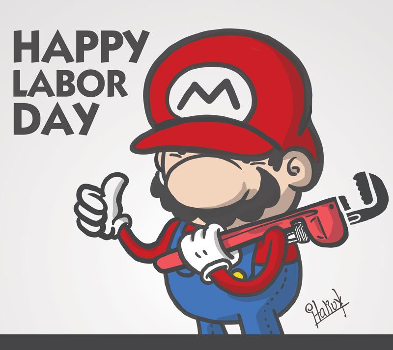 2013 Labor Day Clipart  Labor Day 2013 Clip Art