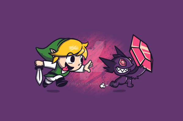 Mega Ruppe on TheYetee.com by Italiux