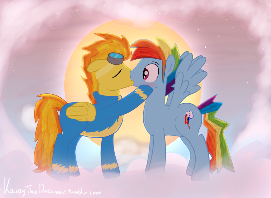 Come closer... I'm a big fan of you too! by Kaczyyy