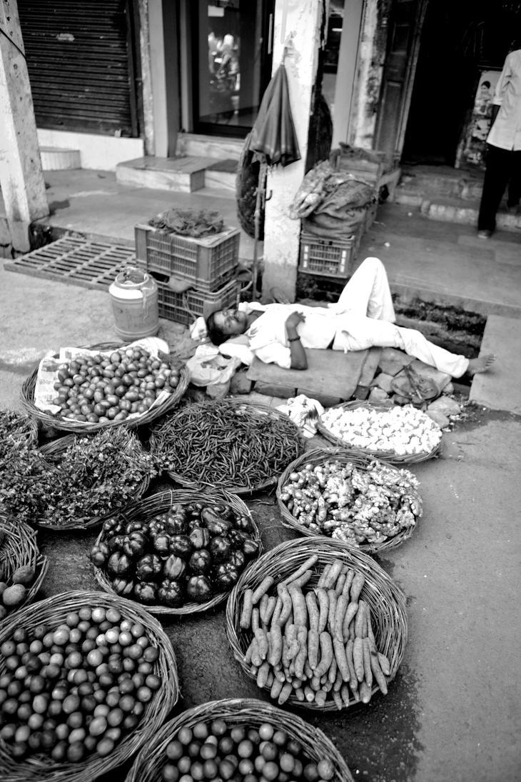 Lazy Fruit by Solarstones