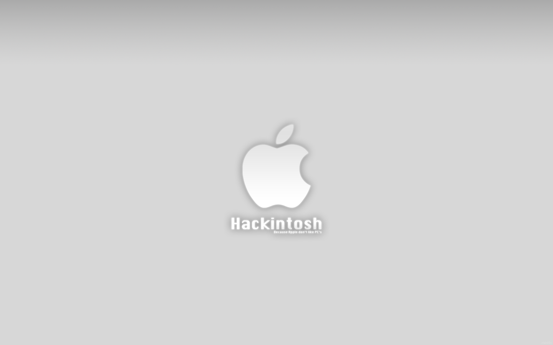 Hackintosh - Because Apple... by Xuxiix