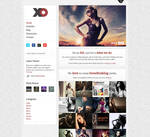 XO - Premium Responsive WordPress Theme