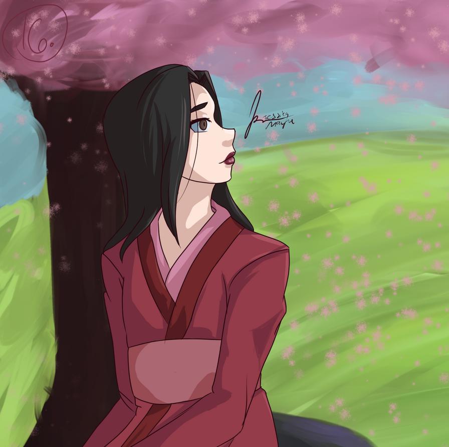 All the Favorites -Naruto #16- Haku by JessTalksAlot