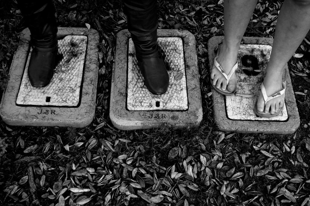 Feet by Kihatsusei