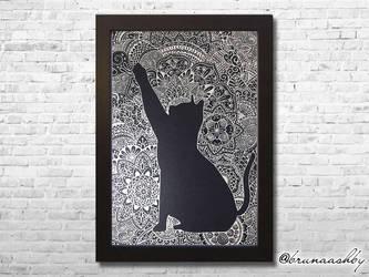 El Gato by brunaashby