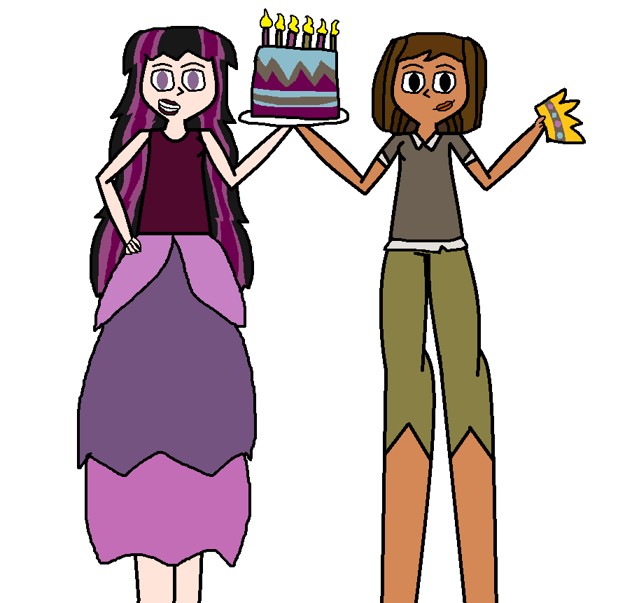 Happy Birthday Debra by Demonqueen23