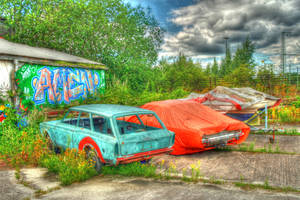 HDR by DrDrum666
