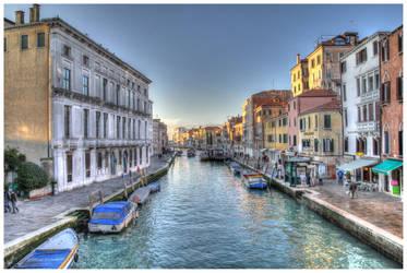 Venezia I by DrDrum666