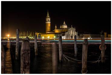 Venezia II by DrDrum666