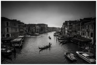 Venezia by DrDrum666