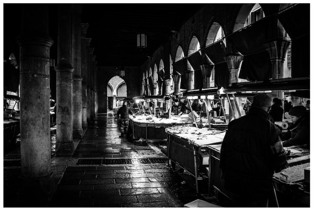 Venezia VII by DrDrum666