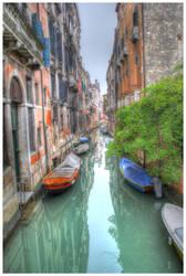 Venezia VIII by DrDrum666