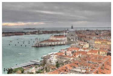 Venezia X by DrDrum666