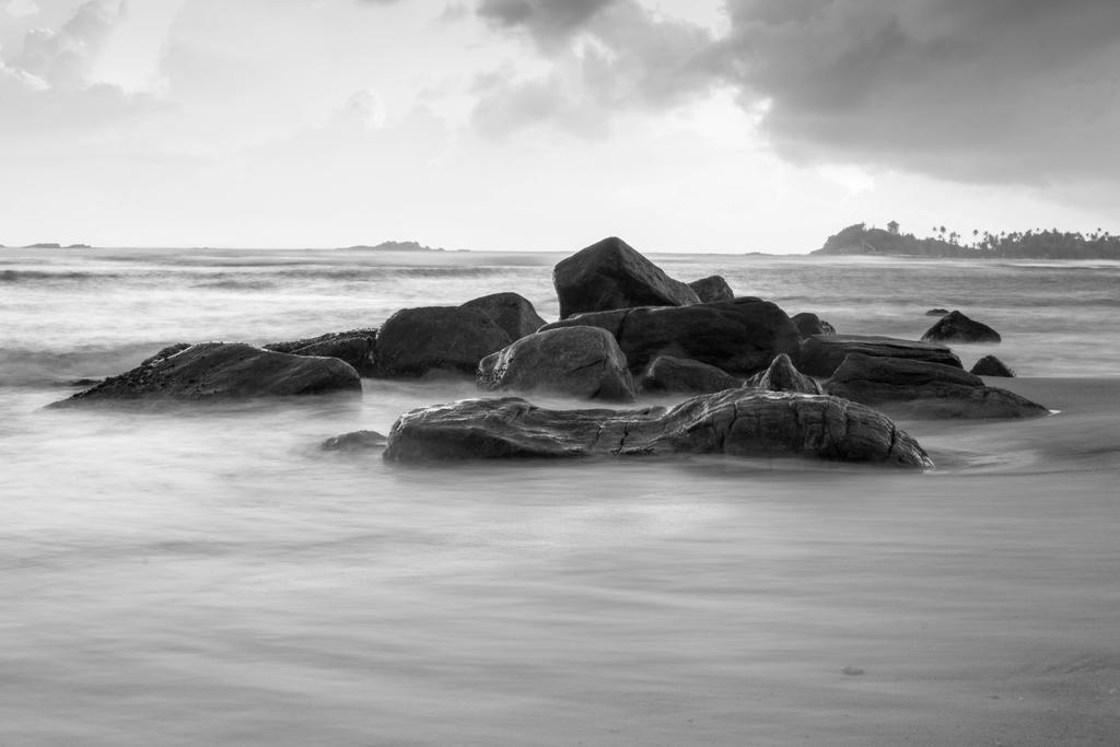 Indian Ocean by DrDrum666