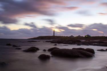 Lighthouse Leeuwin