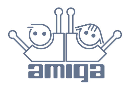Amiga Logo proposal
