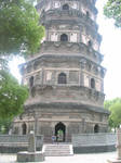 Leaning Tower of...Tiger Hill