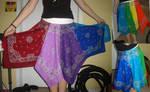 Hanky Skirt