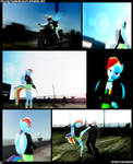 GTA IV: MLP Rainbow Dash