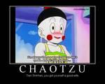 Chaotzu the Cook