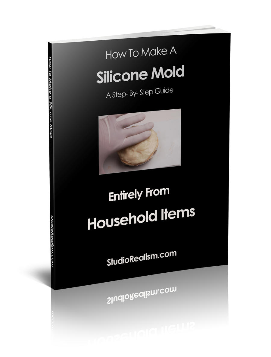 how to make a mold with household items