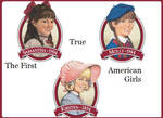 The First American Girls