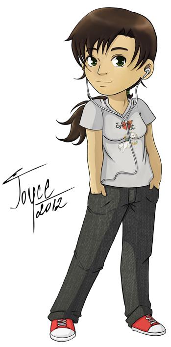 joysuko's Profile Picture