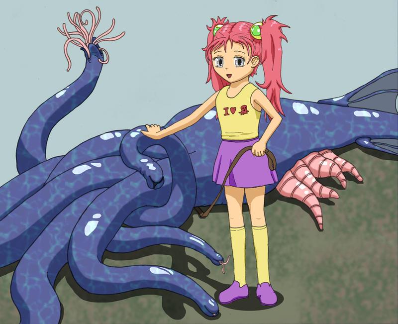 No membership tentacle hentai