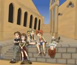 Fantasy Scene 2