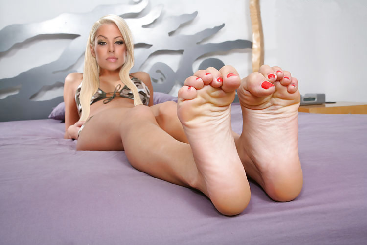 Wwe Divas Foot Fetish 88