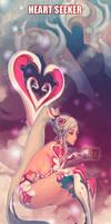 Heart Seeker Irelia