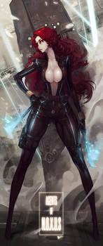Agents Katarina