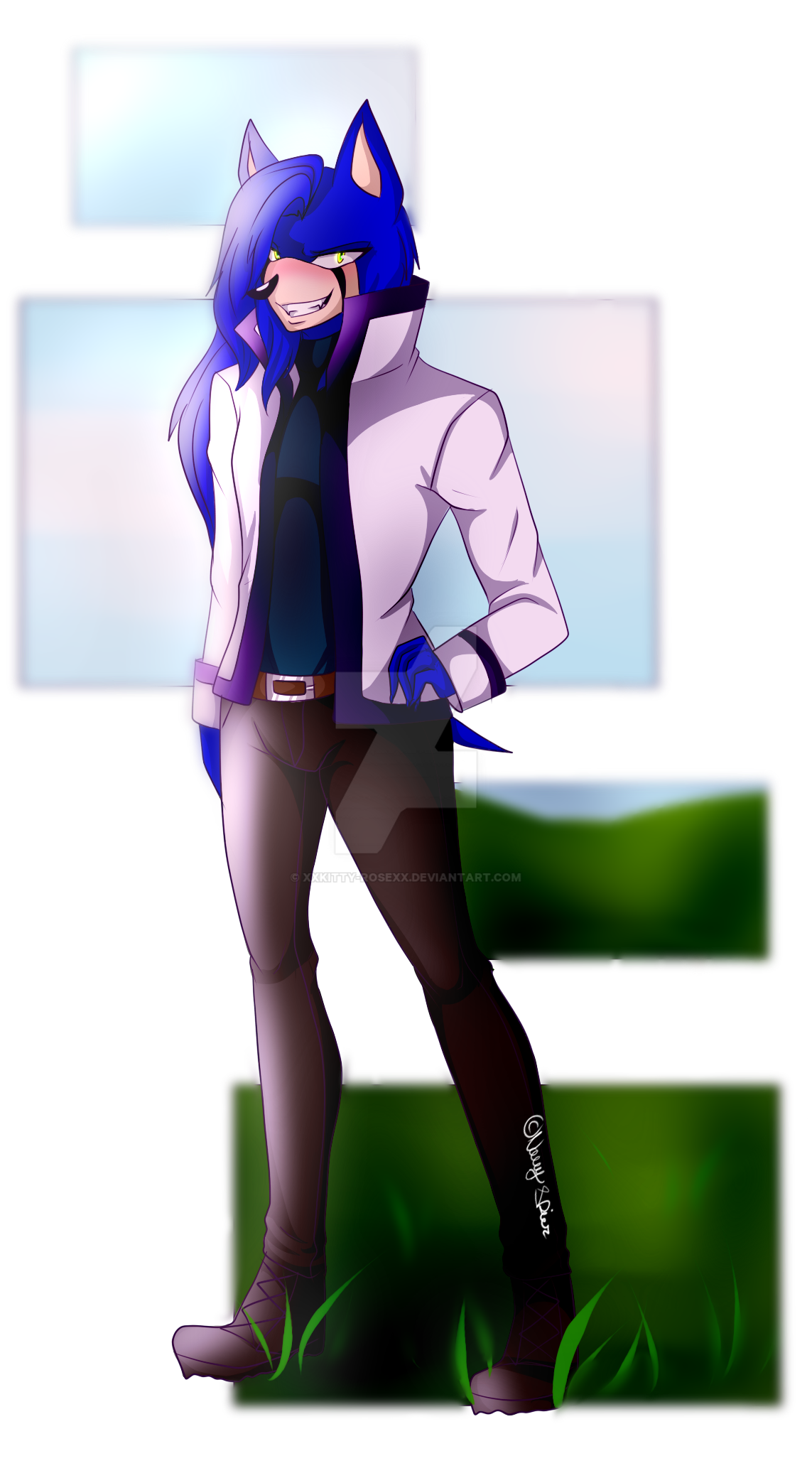 xxkitty-rosexx's Profile Picture