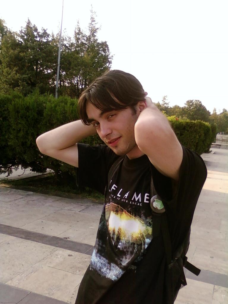cedik's Profile Picture
