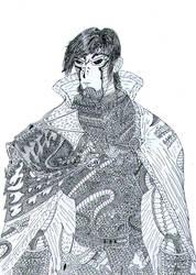 Dragon tamer by cedik