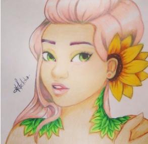 Daisy by Misticbeauty