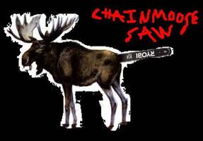 Chainmoosesaw