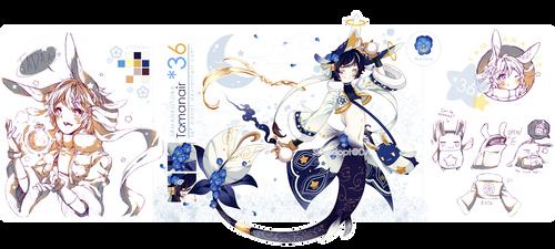 [CLOSED TY-OTA!] Special STAR Dust-Tamanair 36!