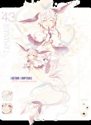 [CLOSED TY!] Tamanair 43_Secret Valentine day