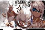[closed TY] MofaLong_The Dragon Djinn