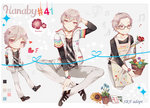 [closed ty] OTA_Colorfuel Day Hanaby 41