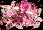 [Seasoned Annie 2020 ] Pigeoneer - the love sender