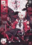 [CLOSED THANK YOU !] YOKAIGEN- Curse Of Blood