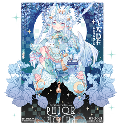 [Phior] - Lunaria Jade
