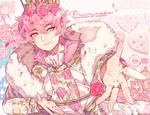 [C] Primrose Crown